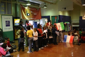 World Olympics Final Event - Bedford Stuyvesant